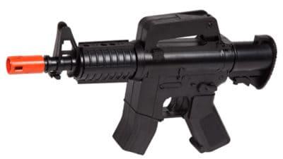 Airsoft Guns Market