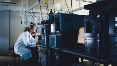 Automated Industrial Quality Control Market