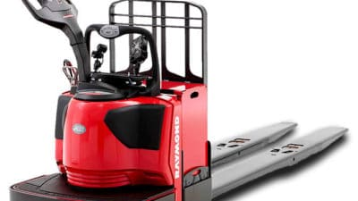 Automated Pallet Truck Market