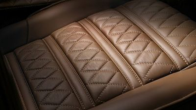 Automotive Upholstery Market
