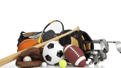 Ball Sports Luggage Market
