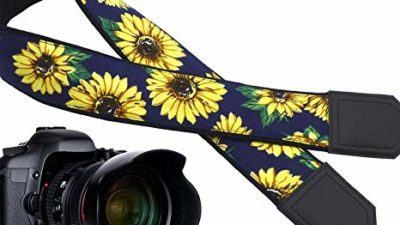 Camera Straps Market