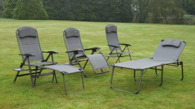 Camping Furniture Market