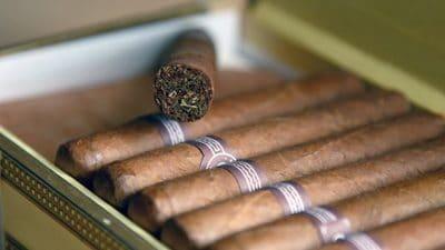 Cigar & Cigarillos Market