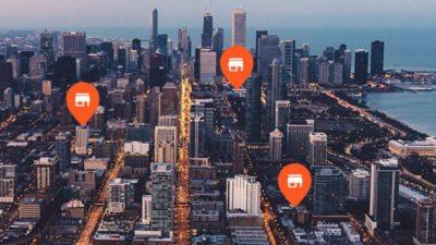 Location Intelligence Market
