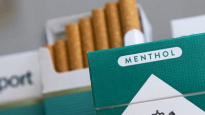 Menthol Cigarette Market