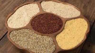 Millets Market