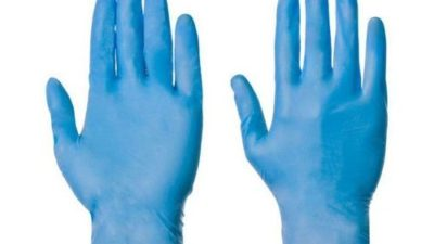 Non-Woven Disposable Gloves Market