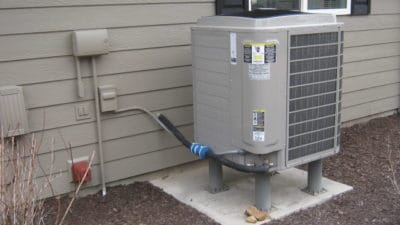 Residential Heat Pump Market