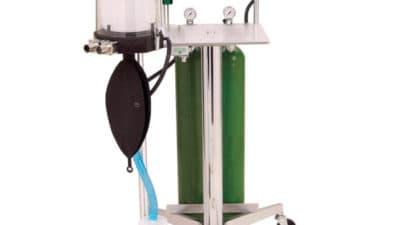 Veterinary Anesthesia Equipment Market