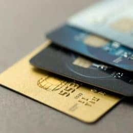Commercial Payment Cards