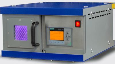 Plasma Surface Treatment Machine Market