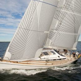 Global Sailcloth Market To Be Value of US$ 535.4 Mn in 2028