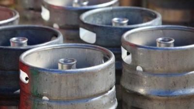 Beer Kegs Market