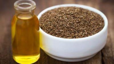 Celery Seed Oil Market