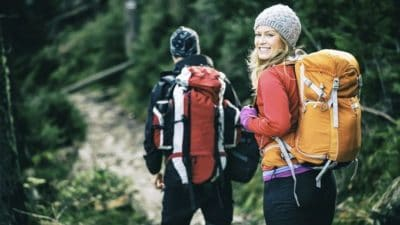 Hiking Gear and Equipment Market