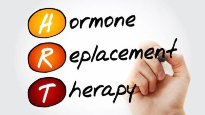 Hormone Replacement Therapy Market