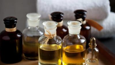 Massage Oil Market