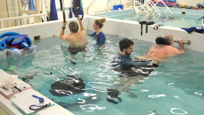Hydrotherapy Equipment Market