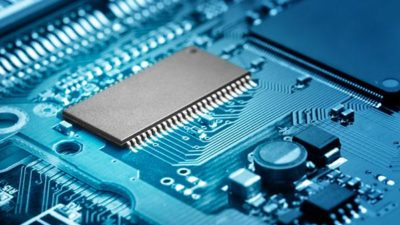 Passive & Interconnecting Electronic Components Market