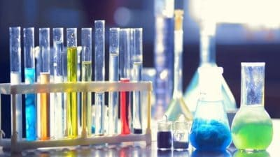 Chromatography Resins Market