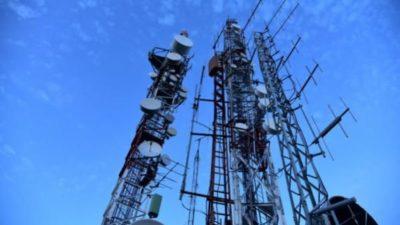 Telecom Services Market