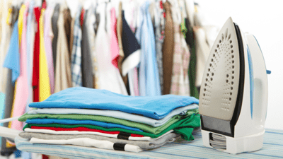 Dry-Cleaning & Laundry Services Market