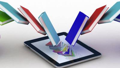 Online Book Services Market