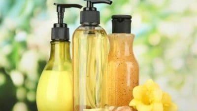 Organic Liquid Soaps Market