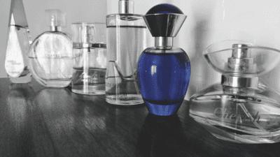 Perfumes & Deodorants Market