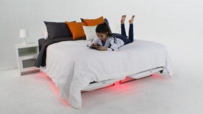 Smart Bed Market