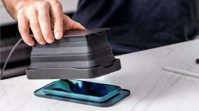 Smartphone Sanitizer Market