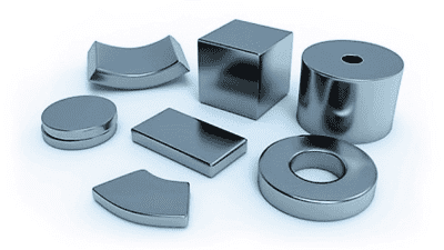 Soft Magnetic Material Market