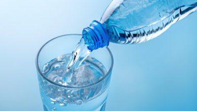 Sparkling Water Market
