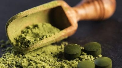 Spirulina Beverages Market