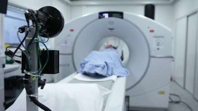 Point-of-Care CT Imaging Market