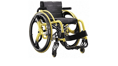 Active Wheelchair Market