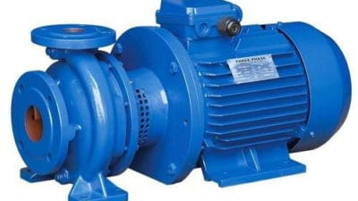 Automotive Electric Water Pumps