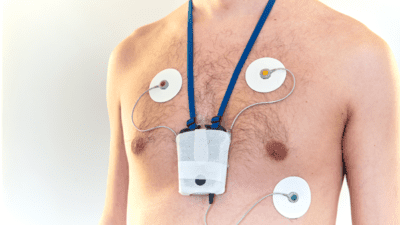 ECG Patch & Holter Monitor Market