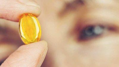 Eye Health Supplements Market