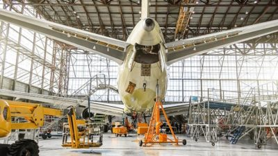 Africa aviation MRO market