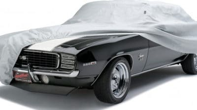 Global Car Covers Market