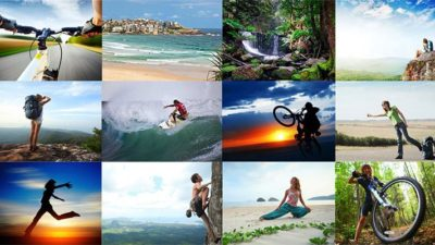global sports tourism market