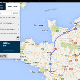 France Route Optimization Software Market Press Release