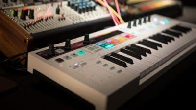 MIDI Controller Market