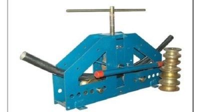 Pipe Bending Machines Market