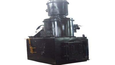 Small-Size Waste Incinerators Market