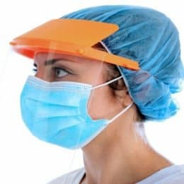 France Surgical Mask and Gown Market to Register Revenue CAGR of 7.2% Over Next 10 Years