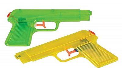 Water Guns Market