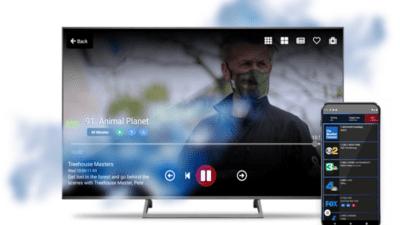 LATAM Smart TV Platforms Market